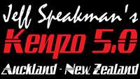Jeff Speakman's Kenpo 5.0 Auckland | Kenpo Karate 5.0 Auckland