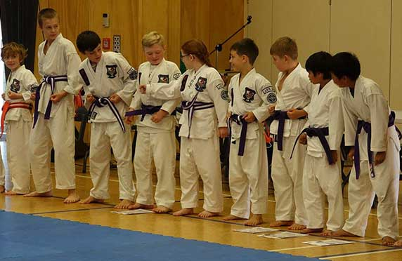 Jeff Speakman's Kenpo 5 0 Auckland | Kids And Adults Karate