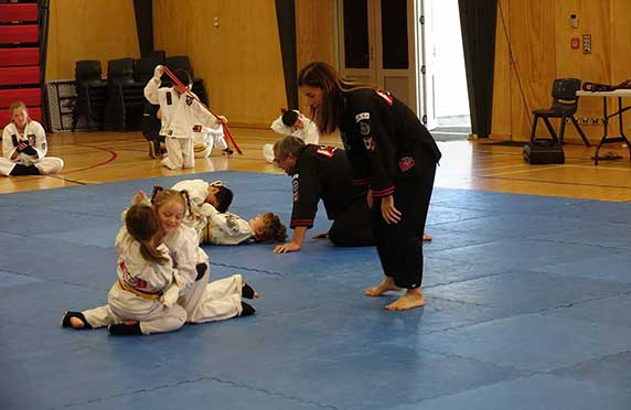 Kenpo Karate Auckland